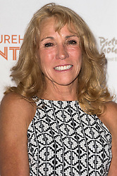 © Licensed to London News Pictures. 27/07/2016. Former track runner MARY DECKER attends the The Fall film screening at PictureHouse Central. Director DANIEL GORDON'S documentary charts the story of the controversial race between BUDD and DECKER at the 1884 Olympics. London, UK. Photo credit: Ray Tang/LNP