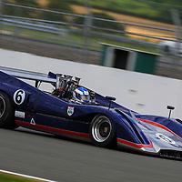 #6, John Grant, Mclaren M8C/D, Silverstone Classic, 29/07/2016,