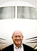 Jim Schuster - Hawker Beechcraft - 2008-07