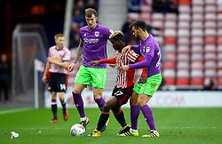 - Mandatory by-line: Robbie Stephenson/JMP - 28/10/2017 - FOOTBALL - Stadium of Light - Sunderland, England - Sunderland v Bristol City - Sky Bet Championship