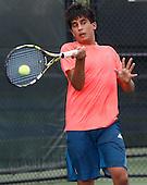 Tennis USTA NIN Midwest Qualifier
