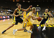 NCAA Women's Basketball - Michigan v Iowa - January 26, 2009