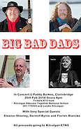 Big Bad Dads POSTER
