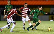 Hamilton Academical v Celtic - 8 Sept 2017