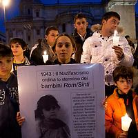 Giornata della Memoria 2011