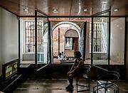 Venice: Palazzo Querini Stampalia