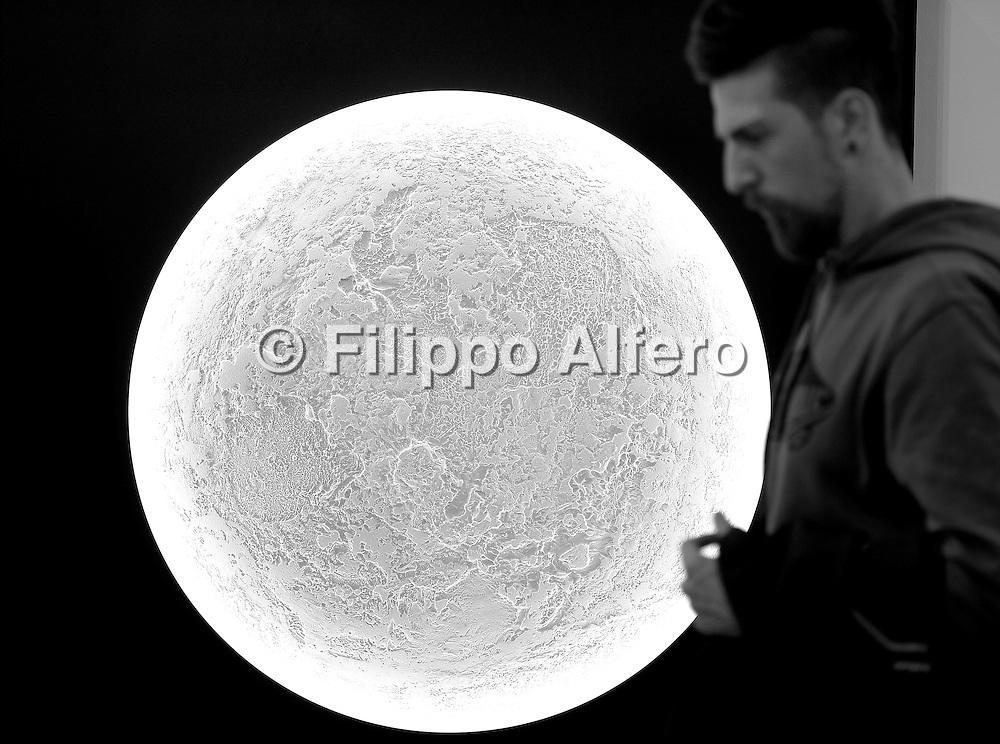 © Filippo Alfero<br /> ARTISSIMA 2015<br /> Torino, 05-08/11/2015