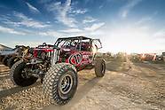 King of the Hammers (2015) - JW