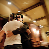Buenos Aires, Argentina 16 August 2009<br />