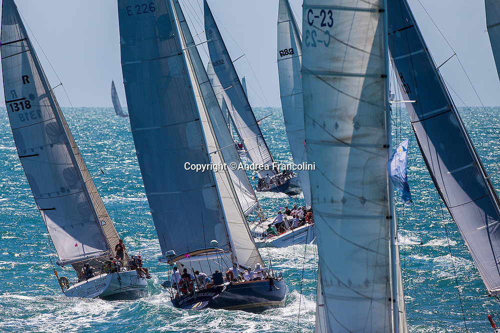 Sealink Magnetic Island Race week 2016<br /> 5/9/2016<br /> ph. Andrea Francolini<br /> PILGRIM