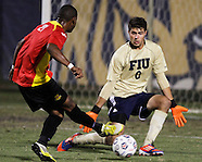 FIU MENS SOCCER VS STRIKERS 2013