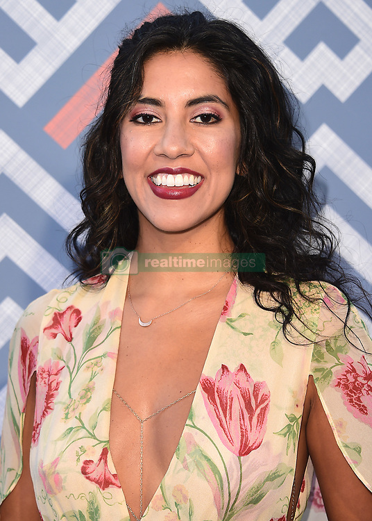 WEST HOLLYWOOD - AUGUST 8:  Stephanie Beatriz at the FOX and FX 2017 Summer TCA All-Star party at Soho House on August 8, 2017 in West Hollywood, California. (Photo by Scott Kirkland/FOX/PictureGroup) *** Please Use Credit from Credit Field ***