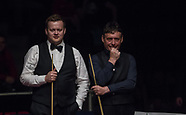Hungarian Snooker Gala In Budapest - 19 May 2018
