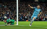 Manchester City v FC Barcelona 011116