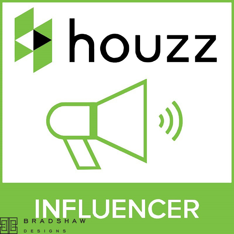 Bradshaw Designs knowledge and advice is highly valued by the Houzz community.<br />