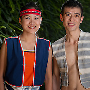 Tao ???, Taiwan Indigenous Peoples Culture Park, Sandimen, Pingtung County, Taiwan
