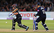 London- Royal London One Day Cup Final Surrey vs Warwickshire 17 Sep 2016