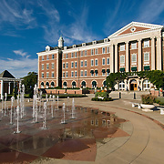 The Culinary Institute of America in Hyde Park, New York