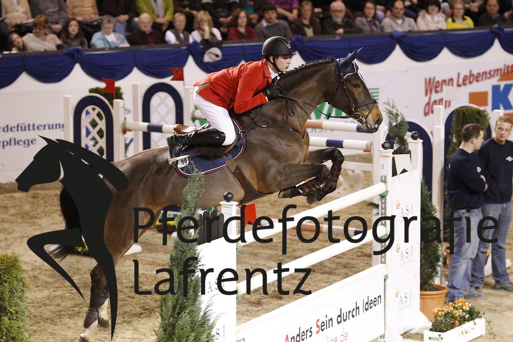 BRÜSE Christoph, Audrey D<br /> Münster K+K Cup - 2012<br /> (c) www.sportfotos-Lafrentz. de/Stefan Lafrentz