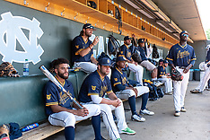 2018 A&T Baseball vs Purdue (NCAA Regional)