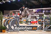 Roy Weel - Fino Sl<br /> Indoor Drachten 2017<br /> © DigiShots