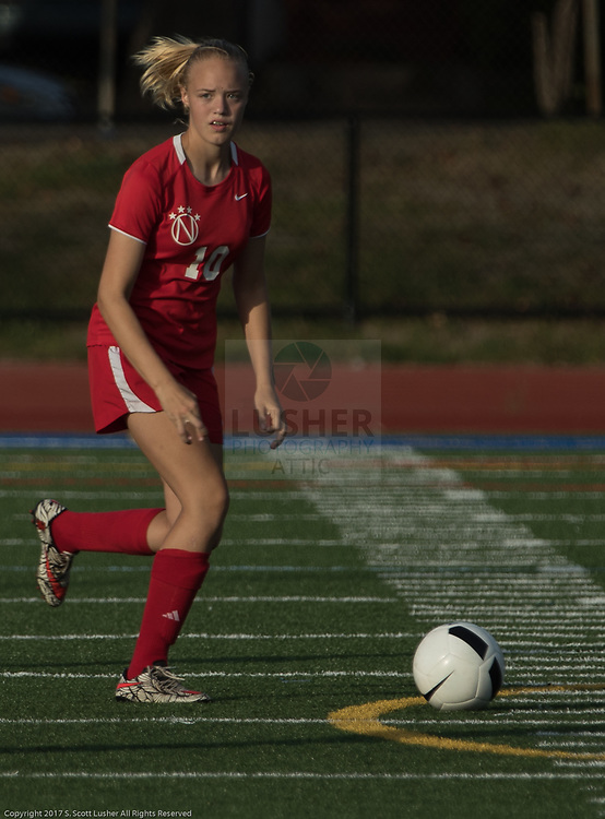 20170919 NGS JV at Albany - Lexie Thompson