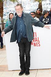 January 28, 2017 - Cannes, France - JOHN HURT - 66EME FESTIVAL DE CANNES - PHOTOCALL 'ONLY LOVERS LEFT ALIVE' (Credit Image: © Visual via ZUMA Press)