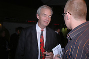 Peter Snow, For One Night Only...Fundraiser For the South Bank Centre. Purcell Room, Royal Festival Hall.4 December  2005. ONE TIME USE ONLY - DO NOT ARCHIVE  © Copyright Photograph by Dafydd Jones 66 Stockwell Park Rd. London SW9 0DA Tel 020 7733 0108 www.dafjones.com