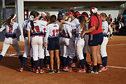 2016 FAU Women's Softball vs Western Kentucky