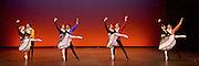 Carlos Acosta<br /> A Classical Selection at the <br /> London Coliseum, London, Great Britain <br /> 8th December 2015 <br /> <br /> Majisimo by Jose Garcia <br /> <br /> Carlos Acosta <br /> Marianela Nunez<br /> Tierney Heap <br /> Yuhui Choe<br /> Anna Rose O'Sullivan<br /> Thiago Soares<br /> Valeri Hristov<br /> Nehemiah Kish <br /> <br /> Carlos Acosta <br /> Marianela Nunez <br /> <br /> Photograph by Elliott Franks <br /> Image licensed to Elliott Franks Photography Services