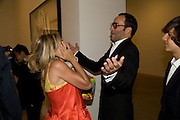 Countess Maya von Schonburg; Tom Ford-Mario Testino: Obsessed by You -  private view<br />