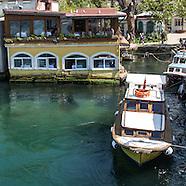 Istanbul - Bospherus