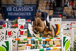Bettendorf Charlotte, LUX, Carlo des Forets<br /> Youngster Cup<br /> Neumünster - VR Classics 2019<br /> © Hippo Foto - Stefan Lafrentz