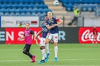Fotball , 11. august 2019 , Eliteserien<br /> Strømsgodset - Vålerenga<br /> Jakob Glesnes, Strømsgodset<br /> Foto: Christoffer Hansen , Digitalsport