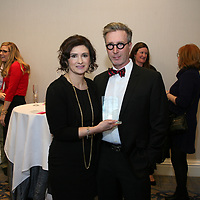 Brenda and Peter Fisher