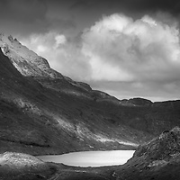 Loch na Creitheach, Isle of Skye