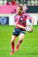 Meyer BOSMAN - 14.03.2015 - Stade Francais / Grenoble -  20eme journee de Top 14<br /> Photo : David Winter  / Icon Sport<br /> <br />   *** Local Caption ***