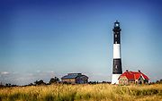 Fire Island Lighthouse Views - September 2014