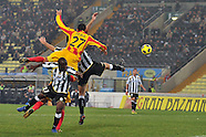 2010/11/14 Udinese vs Lecce 4-0
