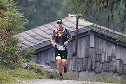 23.07.2016, Kals, AUT, Grossglockner Ultra Trail 2016, im Bild Grinius Gediminas // during the 2016 Grossglockner Ultra Trail. Kals, Austria on 2016/07/23. EXPA Pictures © 2015, PhotoCredit: EXPA/ Johann Groder