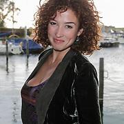 NLD/Muiden/20120611 - Uitreiking 3de CosmoQueen award 2012, Katja Romer - Schuurman