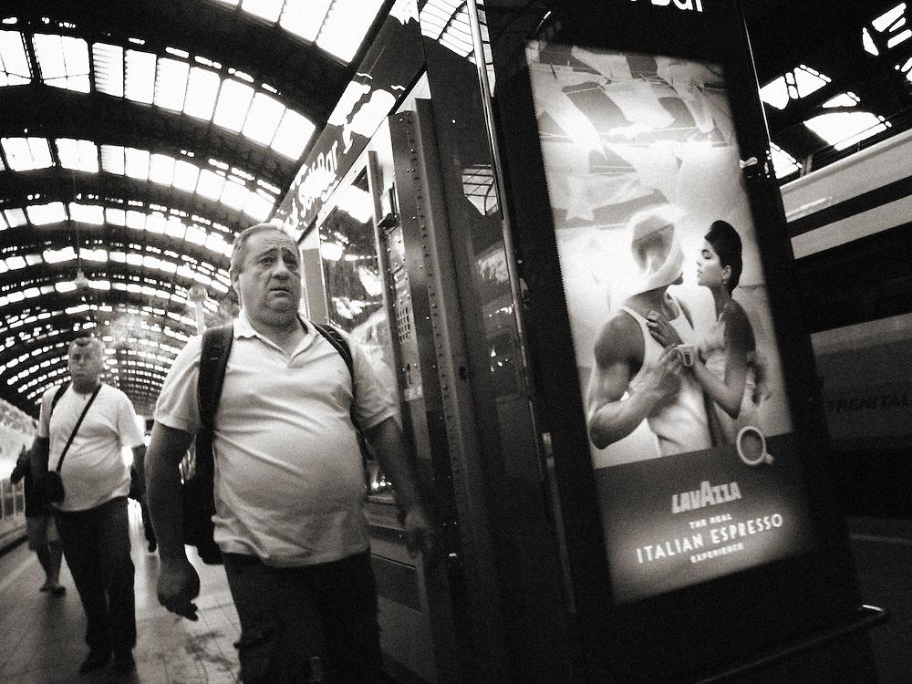 Europe, Italy, Milano, Milan, Street Photography