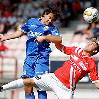 FC Oss - FC Den Bosch