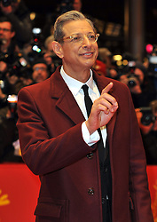 Jeff Goldblum attends the Opening Party of the 64th Berlinale International Film Festival, Berlin, Germany, Thursday, 6th February 2014. Picture by  Schneider-Press / i-Images<br /> UK & USA ONLY