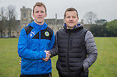Forest Green Rovers new signing 260117