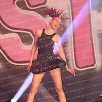 1129_Scruffy Mutt Cheerleading - Open Dance Solo Jazz