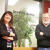 2016 UWL Graduate Studies Strategic Planning