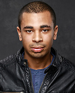 Actor Headshots Drew Green