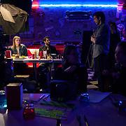 Fun, Fun, Fun de Camille Lugan<br /> avec Lucie Debay, Marc Ruchmann, Najib Oudghiri
