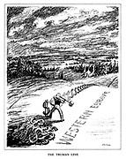 The Truman Line
